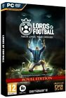 The Lords of Football Royal Edition PC - Postage