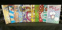 Hardcover Fly Guy Series Set Collection By Tedd Arnold Books 1-11 Brand