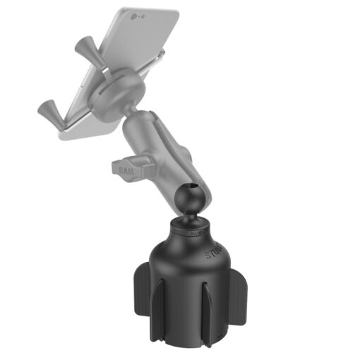 Halterung Komponente Für Loch Dosenhalter Auto Kugel B RAM-MOUNT RAP-B-299-4U