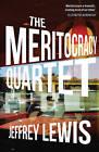 The Meritocracy Quartet by Jeffrey Lewis (Paperback, 2011)