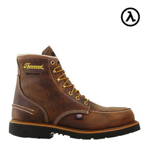 THOROGOOD-1957-SERIES-WATERPROOF-STEEL-TOE-WORK-BOOTS-804-3696-ALL-SIZES-NEW