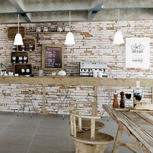 White Brick Kitchen Tiles