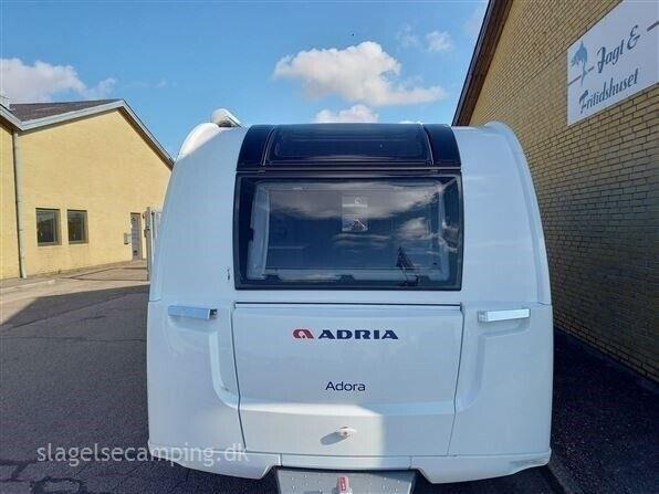 Adria Adora 572 UT, 2020, kg egenvægt 1380