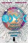 ODY-C Coloring and Activity Book by Matt Fraction (Paperback, 2016)