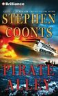 Pirate Alley by Stephen Coonts (CD-Audio, 2014)