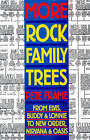 More Rock Family Trees by Pete Frame (Paperback, 1998)