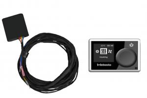 Zuheizer-Standheizung-Webasto-MultiControl-fuer-Seat-Alhambra-7N-TDI-FSI