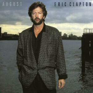 Eric-Clapton-August-NEW-Sealed-Vinyl-LP-Album-Reissue