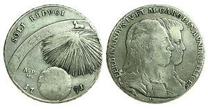 pci0285-Napoli-regno-Ferdinando-IV-grana-120-piastra-1791-SOLI-REDUCI