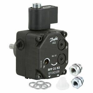Oil Burner Pump Conversion Kit Abic 20010-007