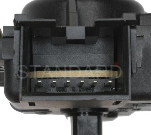 HVAC Defrost Mode Door Actuator-TECHSMART Standard J04010