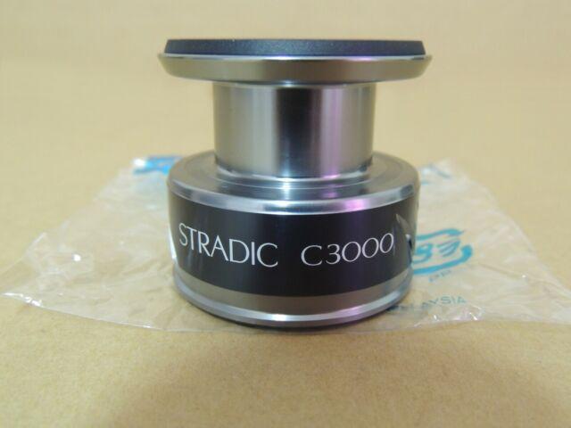 Shimano Stradic C3000HG 3000 FK Spinning Reel