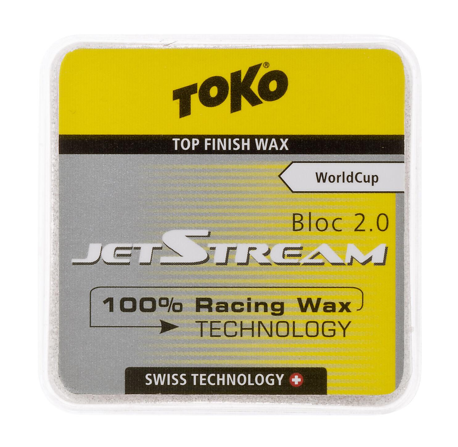 Toko JetStream Bloc 2.0 Yellow 20g