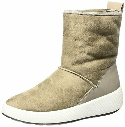 ECCO damen Ukiuk Short Snow Stiefel    9- M- Pick SZ Farbe. 563d88