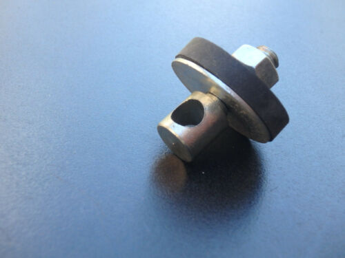 Bike bits asexualité nuts and bolts 4 nos