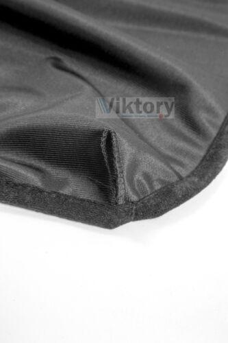 Mischpult ALLEN /& HEATH ZED POWER 1000 Abdeckung Staubschutz Dust Cover Viktory
