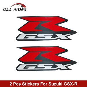 Comercio Universal Emblema R de Metal Adhesivo Rojo