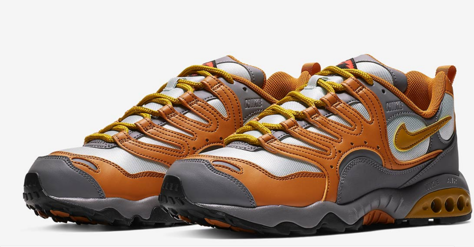 Nike Air Max Terra  Humara Mens Dimensione 11.5 (Trail  Running  Hiking)(Vend Out Style)  centro commerciale online integrato professionale