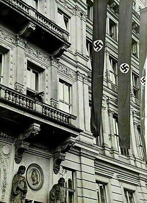 Auschwitz Hotel