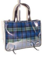 RALPH LAUREN Blackwatch Cross-Body / Tote Handbag NEW