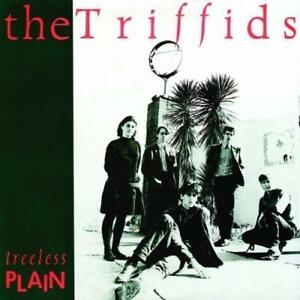 The-Triffids-Treeless-Plain-NEW-CD
