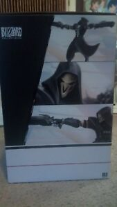 Blizzard-Collectibles-Official-Overwatch-12-034-Reaper-Statue