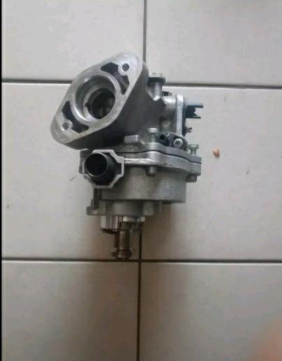 BMW e90 e92 N55 Vacuum pump