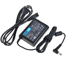 PwrON 65W Power Supply Cord for Toshiba Satellite A505-S6033 L300D-ST3501 L675D