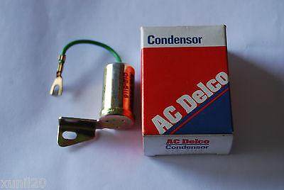 CITROEN 2CV6 AMI DYANE LN MEHARI Condensatore di Accensione XCon 189 verificare la compatibilità