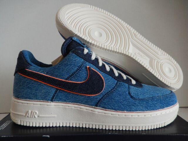 Nike Air Force 1 Low 3x1 Denim