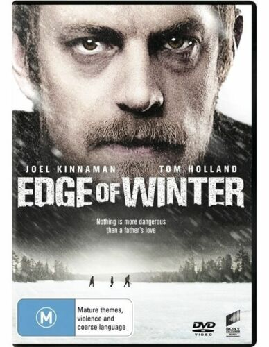 1 of 1 - Edge of Winter - Rob Connolly NEW R4 DVD