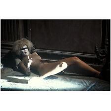 Blade Runner Daryl Hannah as Pris lying on floor finger raised 8 x 10 Inch Photo