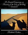 A Journal Comprising an Account of the Loss of the Brig Commerce by Archibald Robbins (Paperback / softback, 2010)