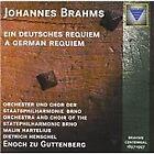 Johannes Brahms - Brahms: A German Requiem (2001)