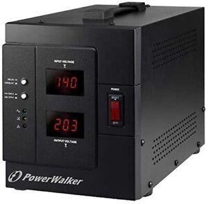 Powerwalker - Avr 3000  regolatore di tensione