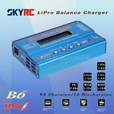 HOT Original SKYRC iMAX B6 Multi-functional LiPro RC Balance Charger/Discharger