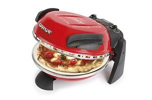 Sottosconto forno pizza g3ferrari delizia 400 gradi con pietra refrattaria ebay - Forno con pietra refrattaria ...