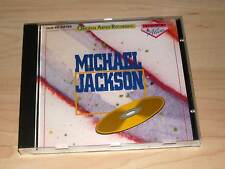 CD Album - Michael Jackson - Live & Alive ( Japan ) : Thriller + Bad + Beat It..