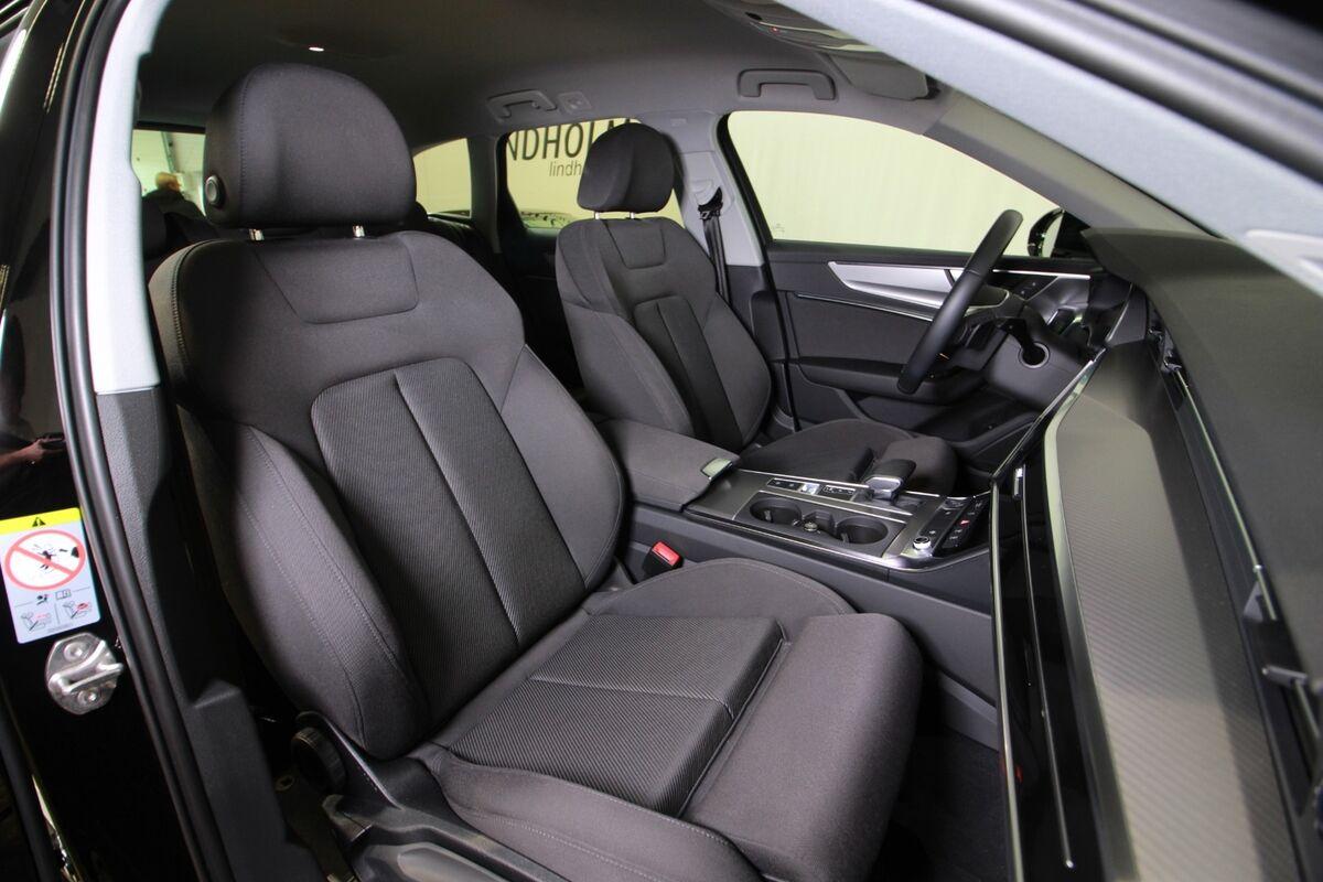 Audi A6 40 TDi Sport Avant S-tr.
