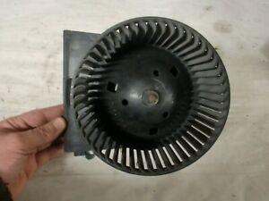 ventilateur de chauffage d'occasion d'audi A4 ou passat  , 8D1819021A (réf 7824)