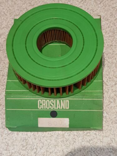 GRATUIT UK P P NOS Crossland Filtre à Air Classic mini y compris Cooper 1959-1973
