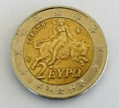 Special Offer Greece 2002 Rare 2