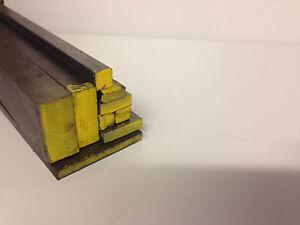 """16 Piece Bundle 5//16/"""" x 36/"""" Round Rod C1018 Cold Drawn /& Formed Mild Steel UPS"""