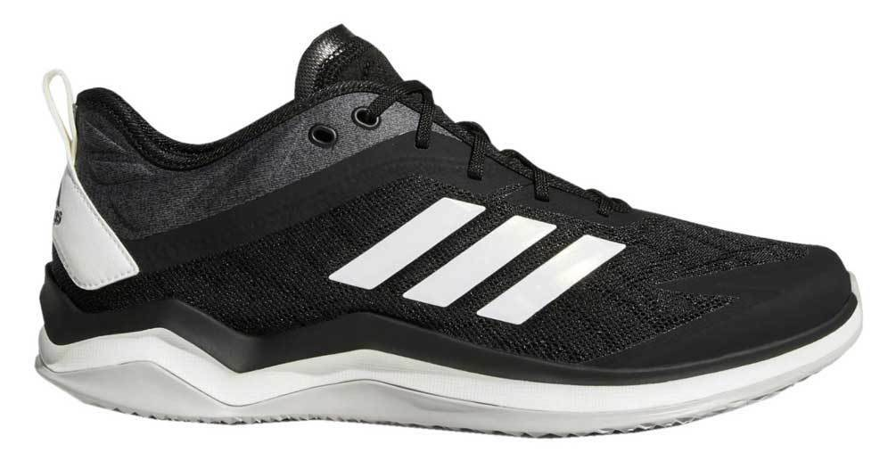 Adidas Men's Baseball Speed Trainer 4 Athletic Running Tennis shoes CG5131
