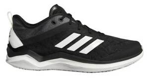 Adidas-Men-039-s-Baseball-Speed-Trainer-4-Athletic-Running-Tennis-Shoe-CG5131