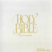 The Statler Brothers - Holy Bible: Testament (cd 1975 Polygram Records)