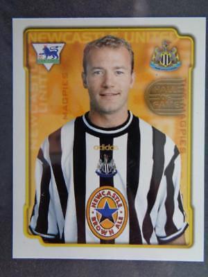 Merlin Premier League 99-Alan Shearer Newcastle United #381