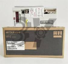 New 1pcs Mitsubishi Mr E 70a Kh003 Servo Drive Mr E70akh003