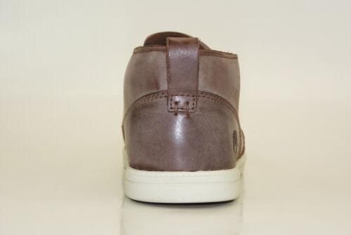 S De U 40 Fulco Timberland 7 Zapatos Chukka Botas Cordones Talla HCZan