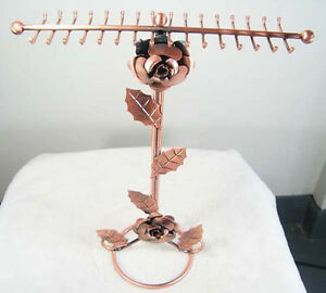 Necklace-Bracelet-Jewelry-Display-Rack-Holder-d023